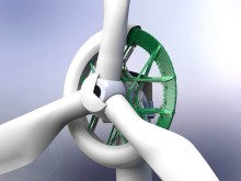 A unique solution to wind power's need for improved overall design